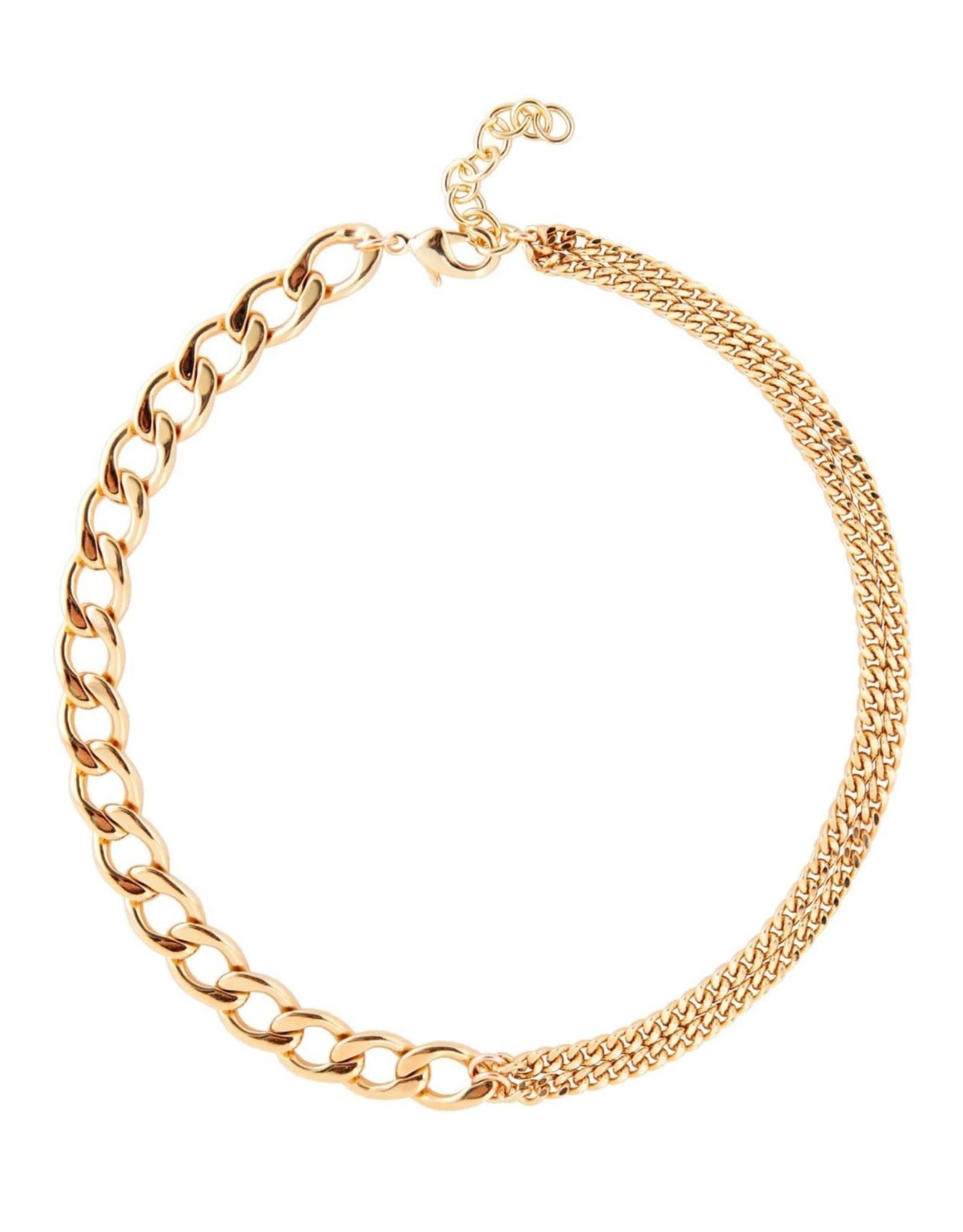 Martha Calvo Hyde Necklace