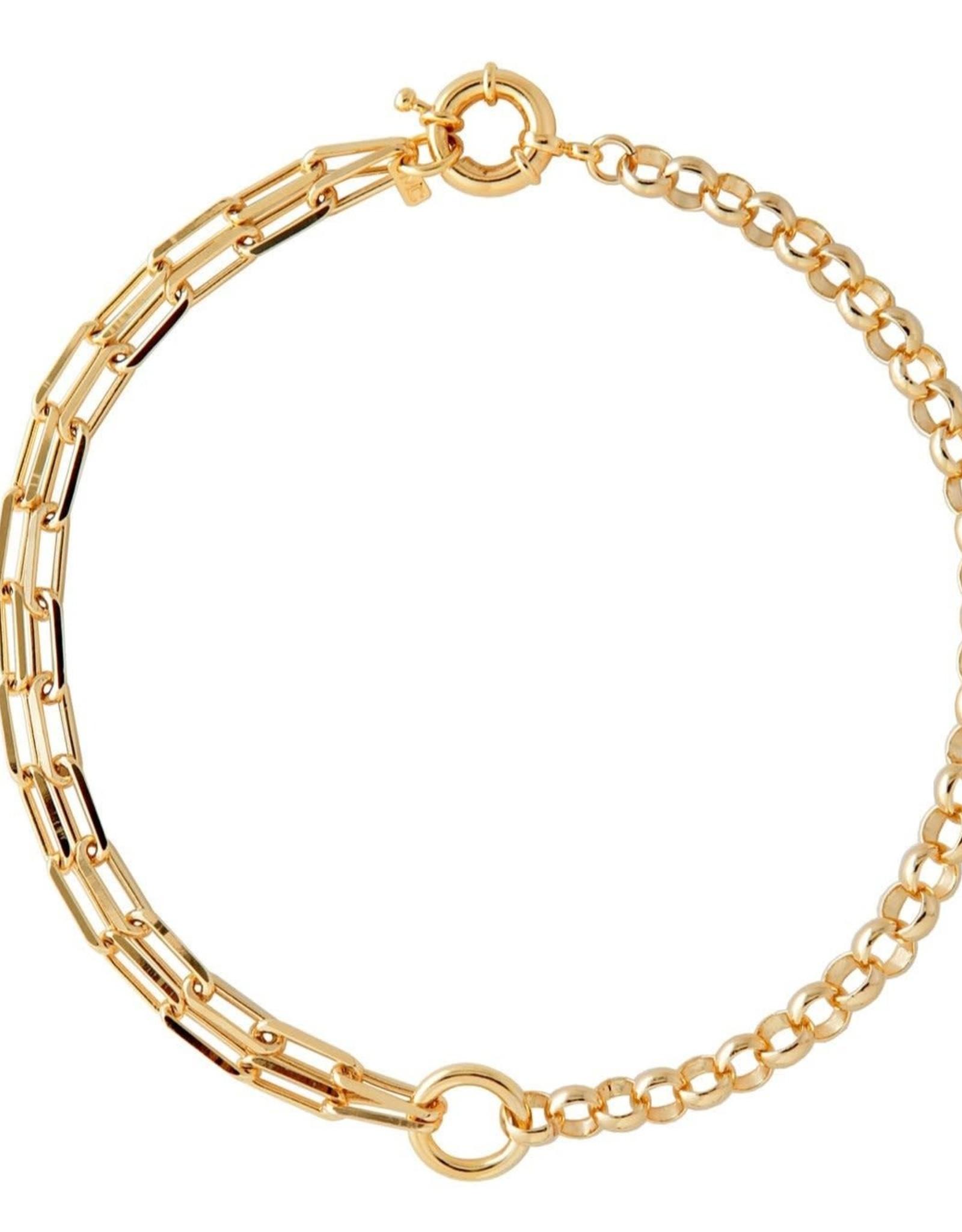 Martha Calvo Double Dutch Necklace