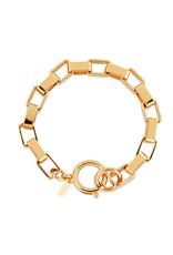 Martha Calvo Boxer Link Bracelet