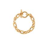 Martha Calvo Martha Chain Link Bracelet