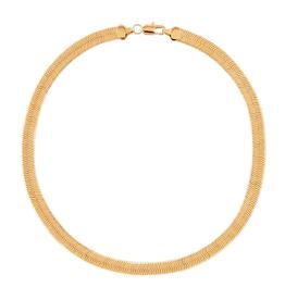 Martha Calvo Khloe Necklace