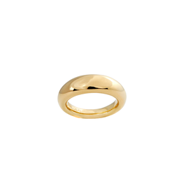 Martha Calvo Tube Ring