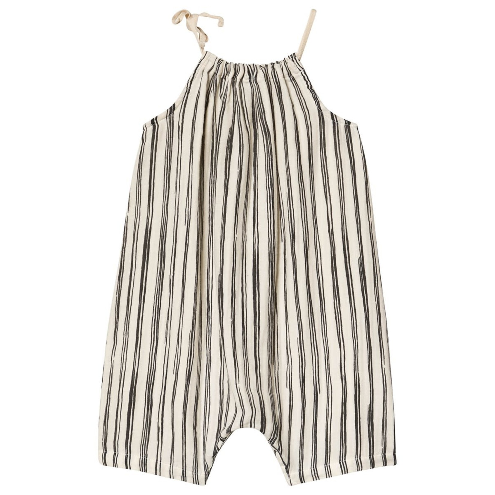 Little Creative Factory Baby Bamboo Jumpsuit