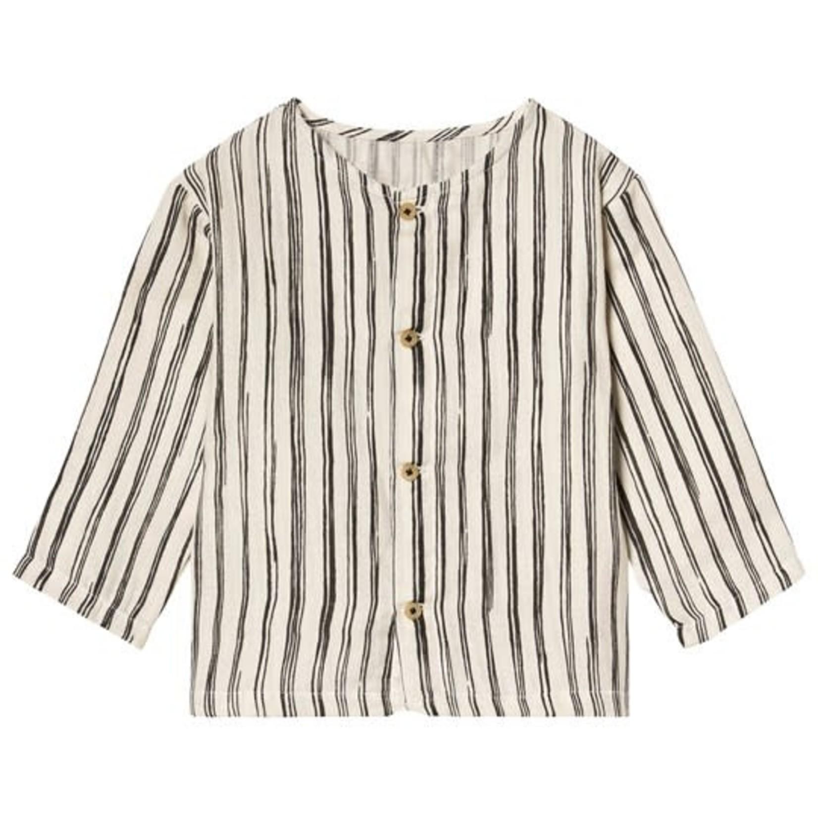 Little Creative Factory Baby Bamboo Long Shirt