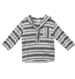 Wyld Blue Kids Sailor Shirt Sky