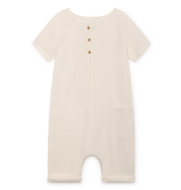 Little Creative Factory Baby Zen Short Sleeved Jumpsuit