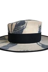Teressa Foglia The Rive Gauche Hat