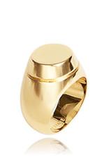Celine Celine Signet Ring