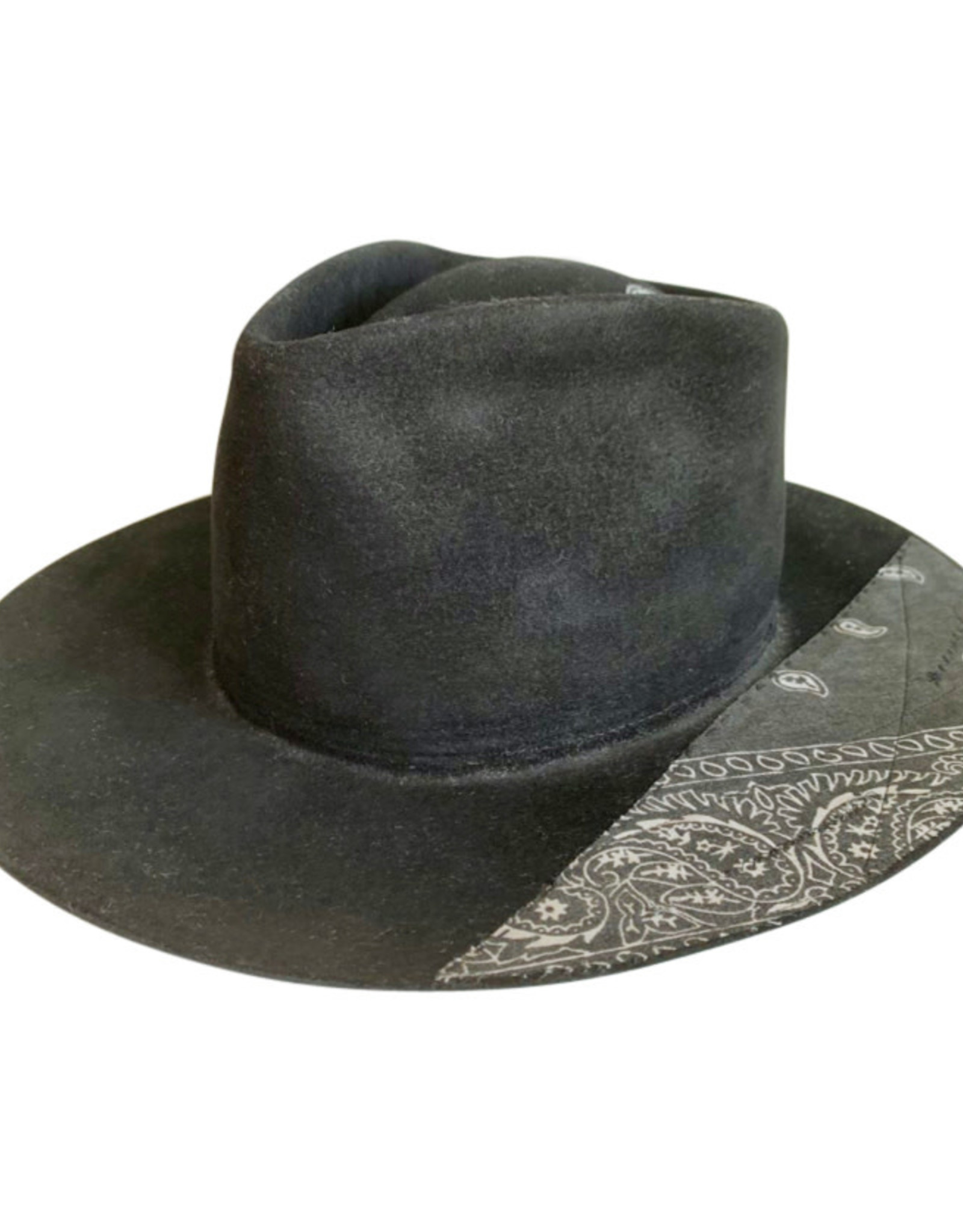 Teressa Foglia The Bandana Hat
