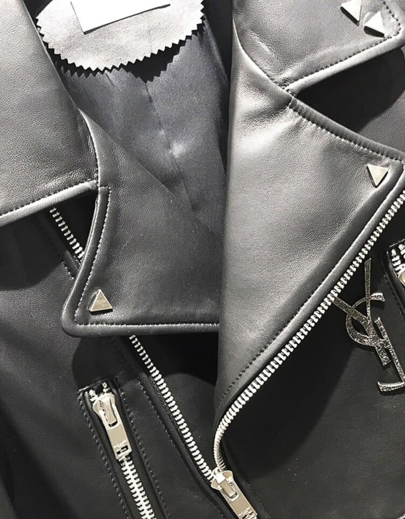 Saint Laurent Saint Laurent Motorcycle Jacket