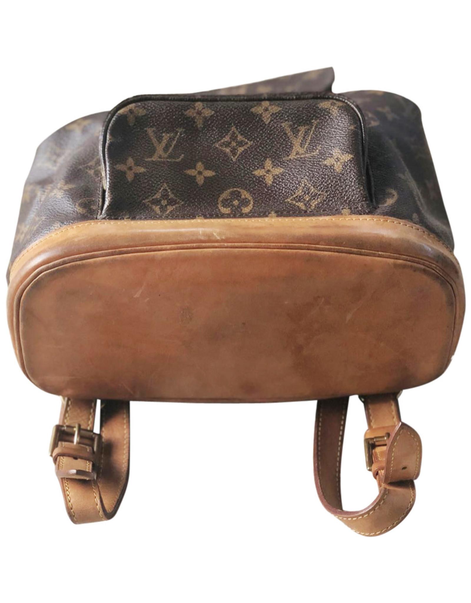 Louis Vuitton Louis Vuitton Classic Backpack (Collector's Vintage)