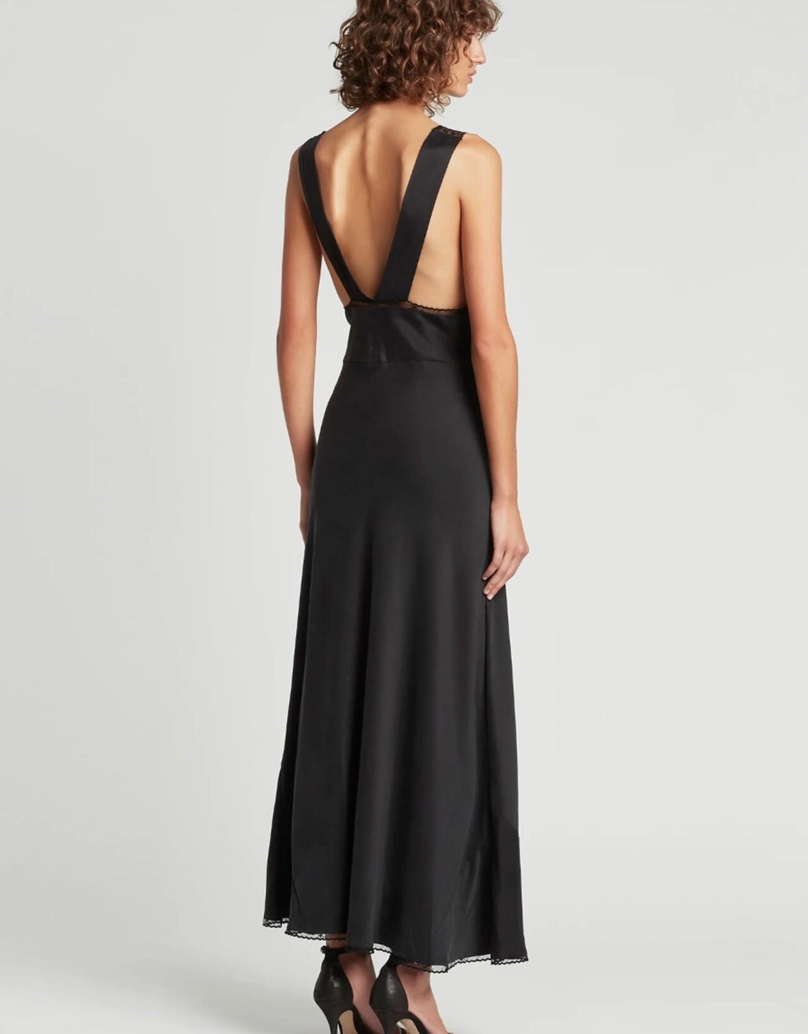 Sir. The Label Aries Cutout Dress