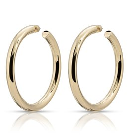 Eklexic Kelly Hoops 2""