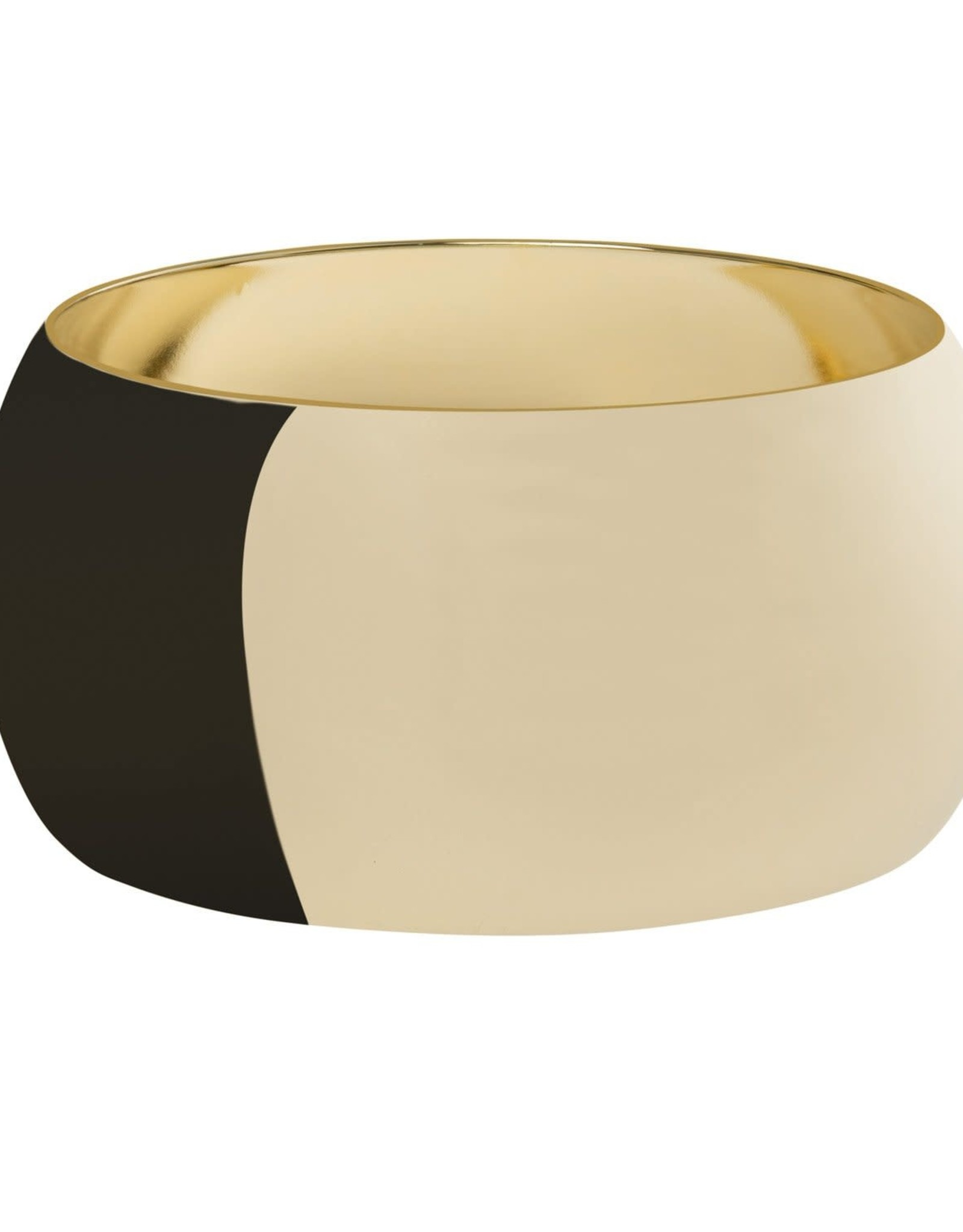 Eklexic Large Domed Bangle