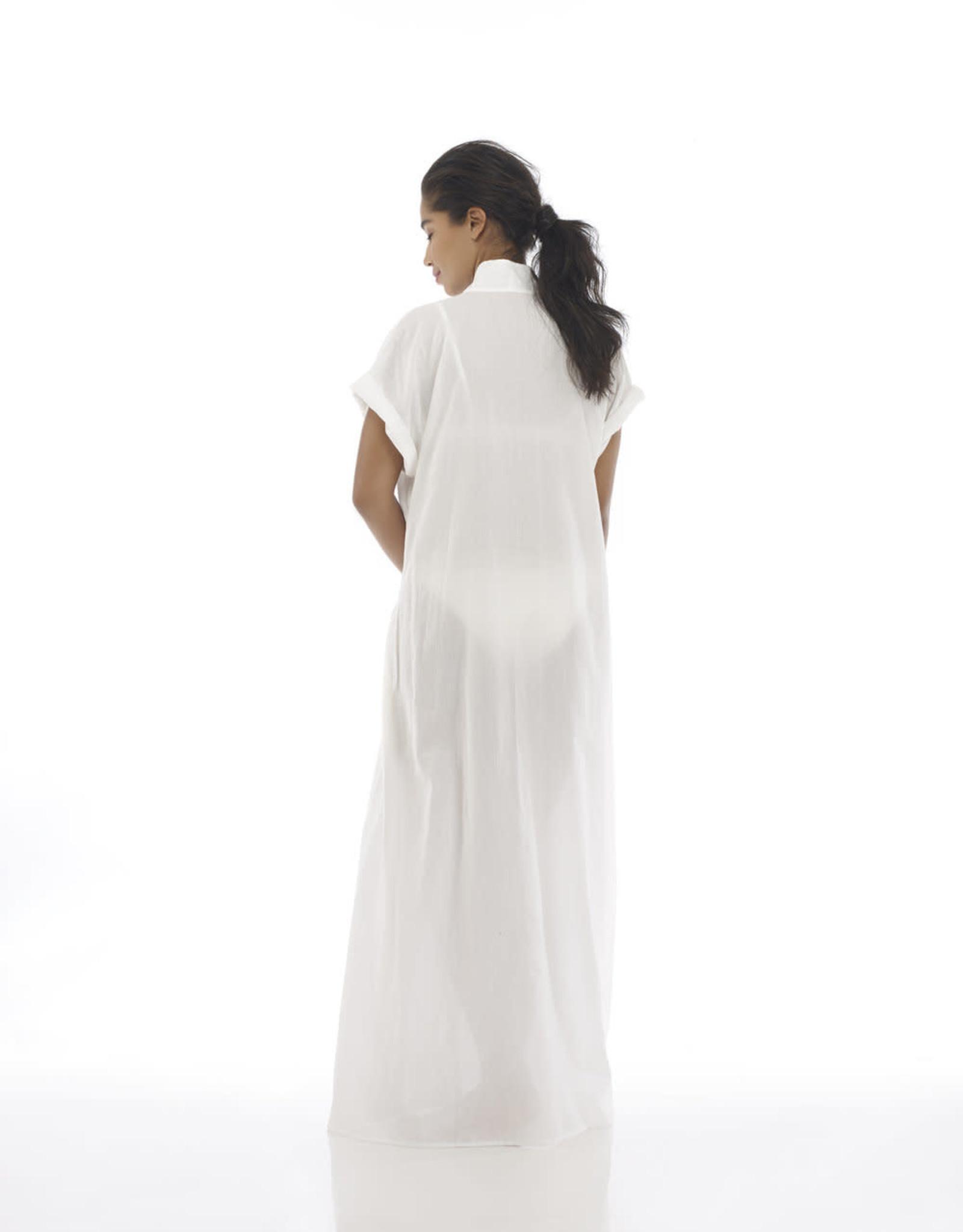 Saint Holiday Long Saint Dress