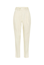 Arjé Sabi Relaxed Linen Trousers