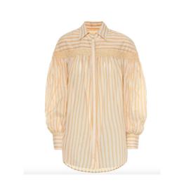 Arjé Amelia Cotton Silk Shirt