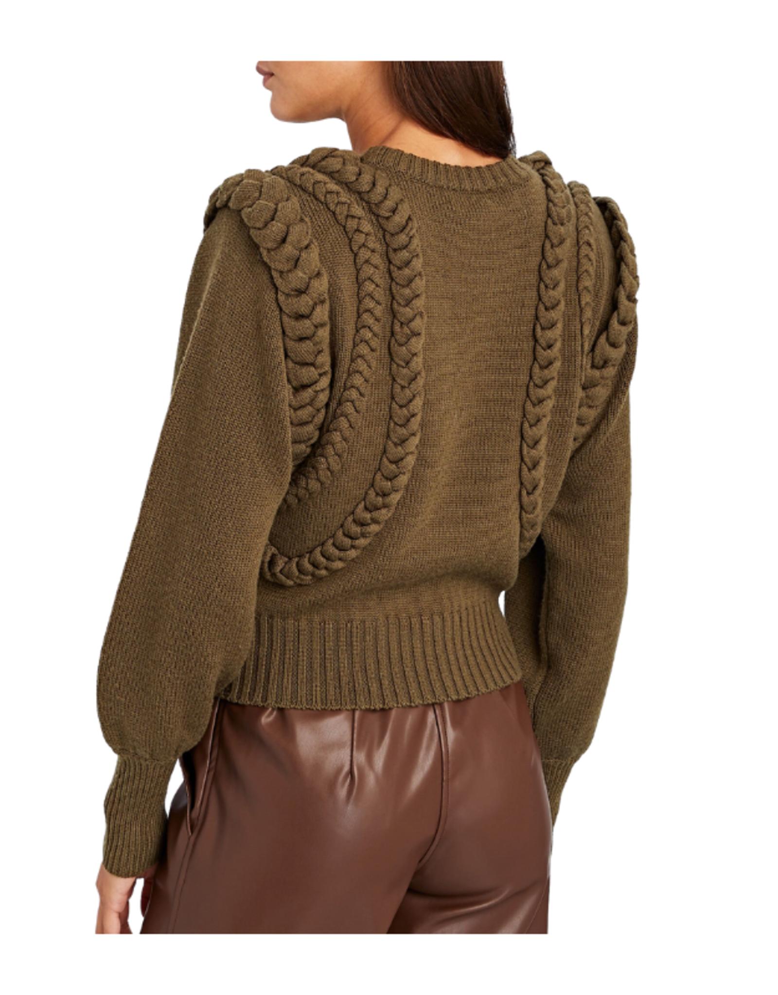 Ronny Kobo Yeva Sweater
