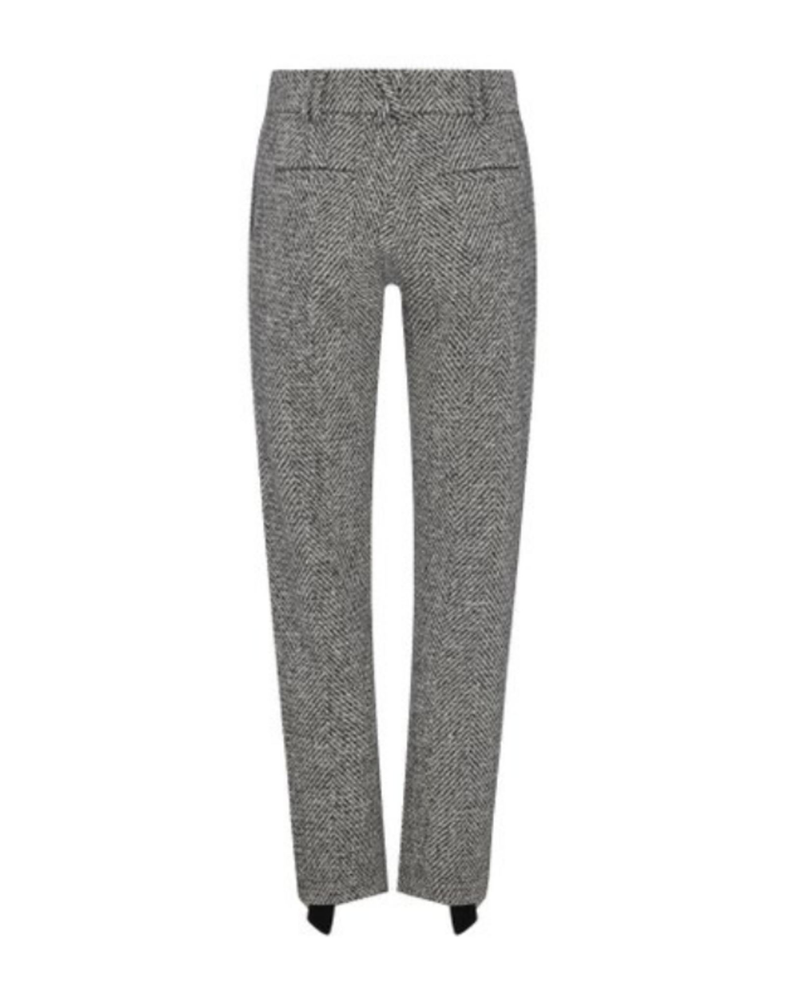 Aje Rebellion Tweed Trouser