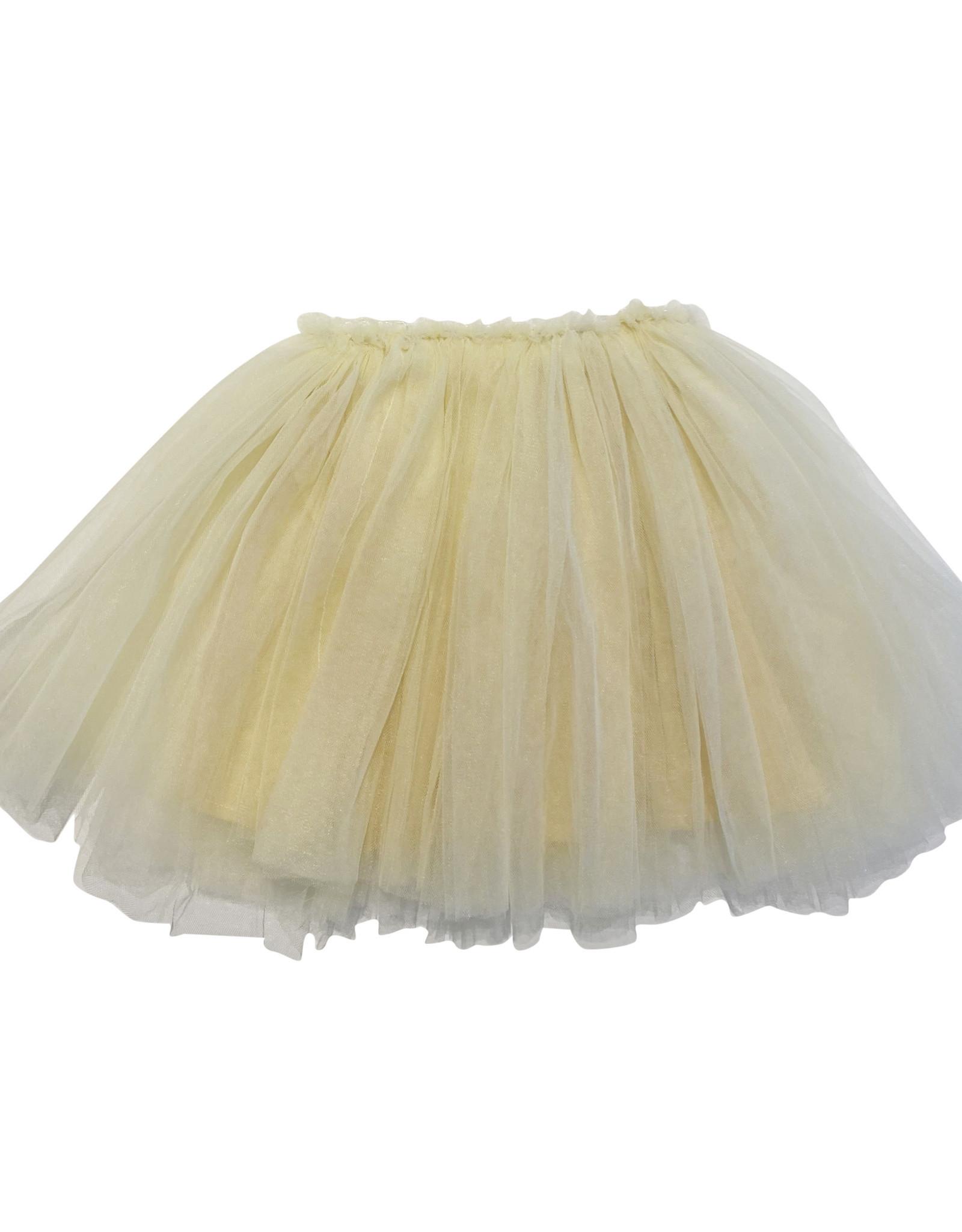 Wyld Blue Kids Tulle Tutu Skirt