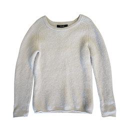 Wyld Blue TYLR Knit Sweater