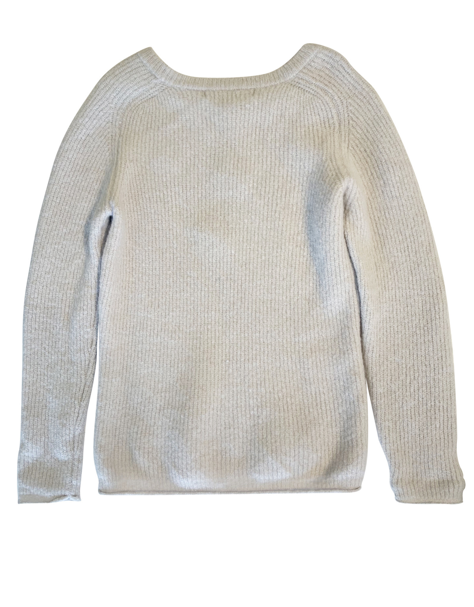 Wyld Blue TYLR Knit Sweater