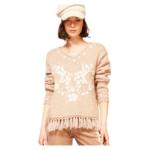 Mes Demoiselles Bougainville Sweater