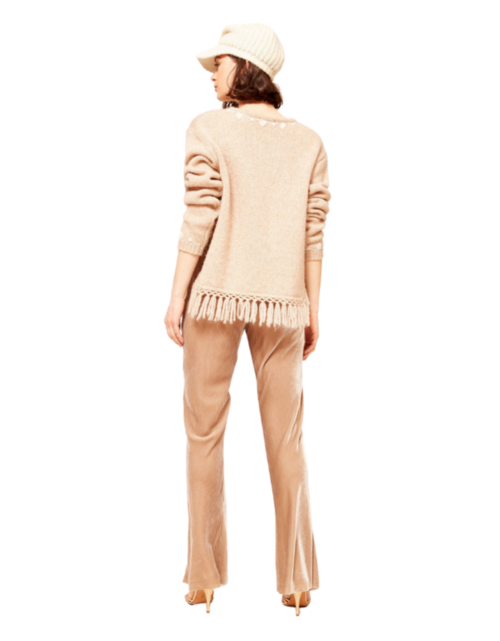 Mes Demoiselles Bougainville Sweater