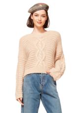 Mes Demoiselles Cordier Sweater