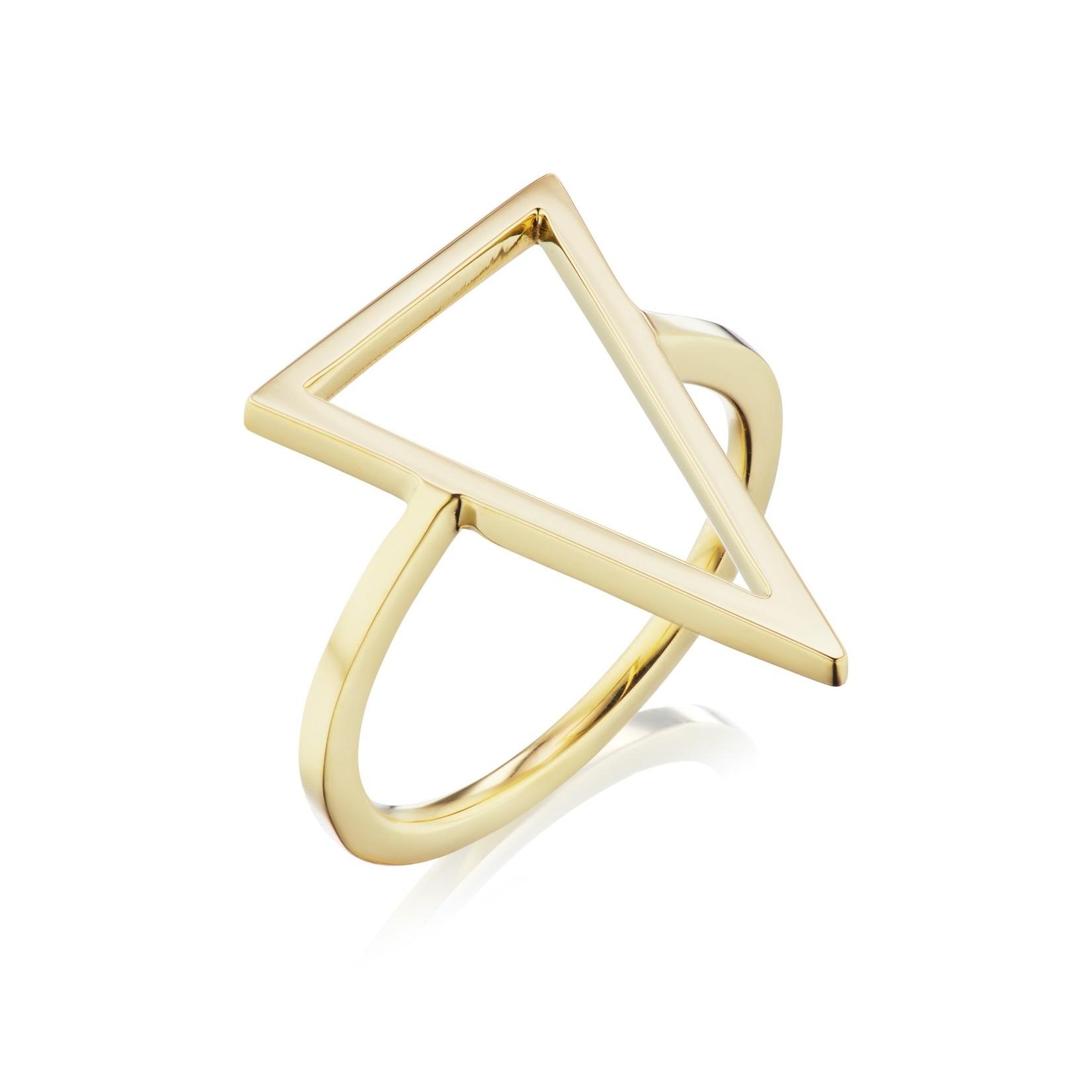 KBH Jewels Reclaimed Arrow Ring