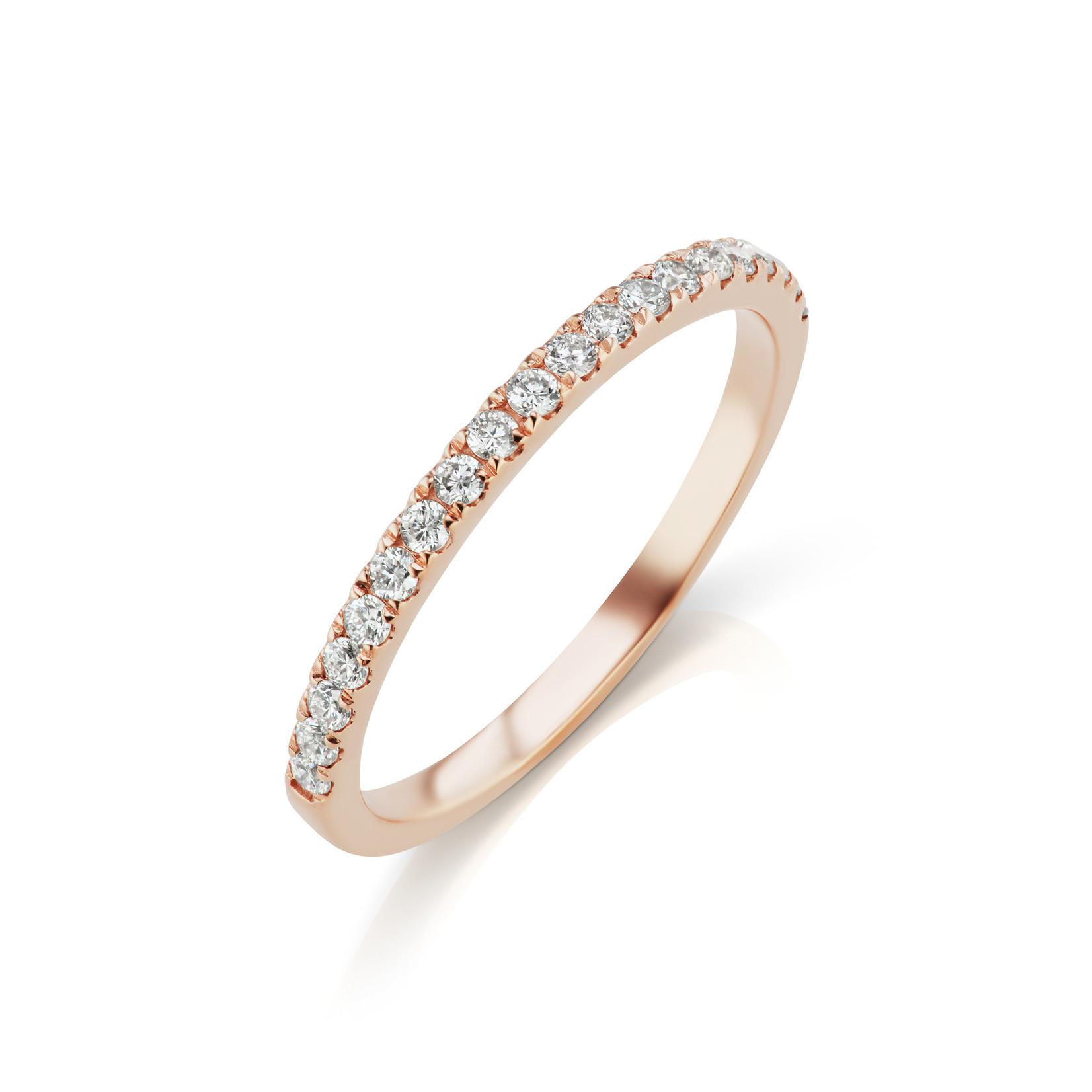 KBH Jewels Traditio Split Band Ring