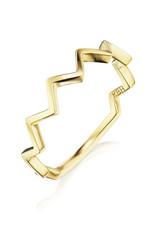 KBH Jewels Reclaimed Wonder Women Ring
