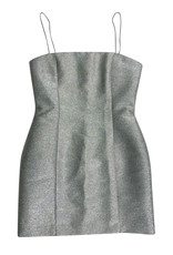 Bec + Bridge Lady Sparkle Mini Dress
