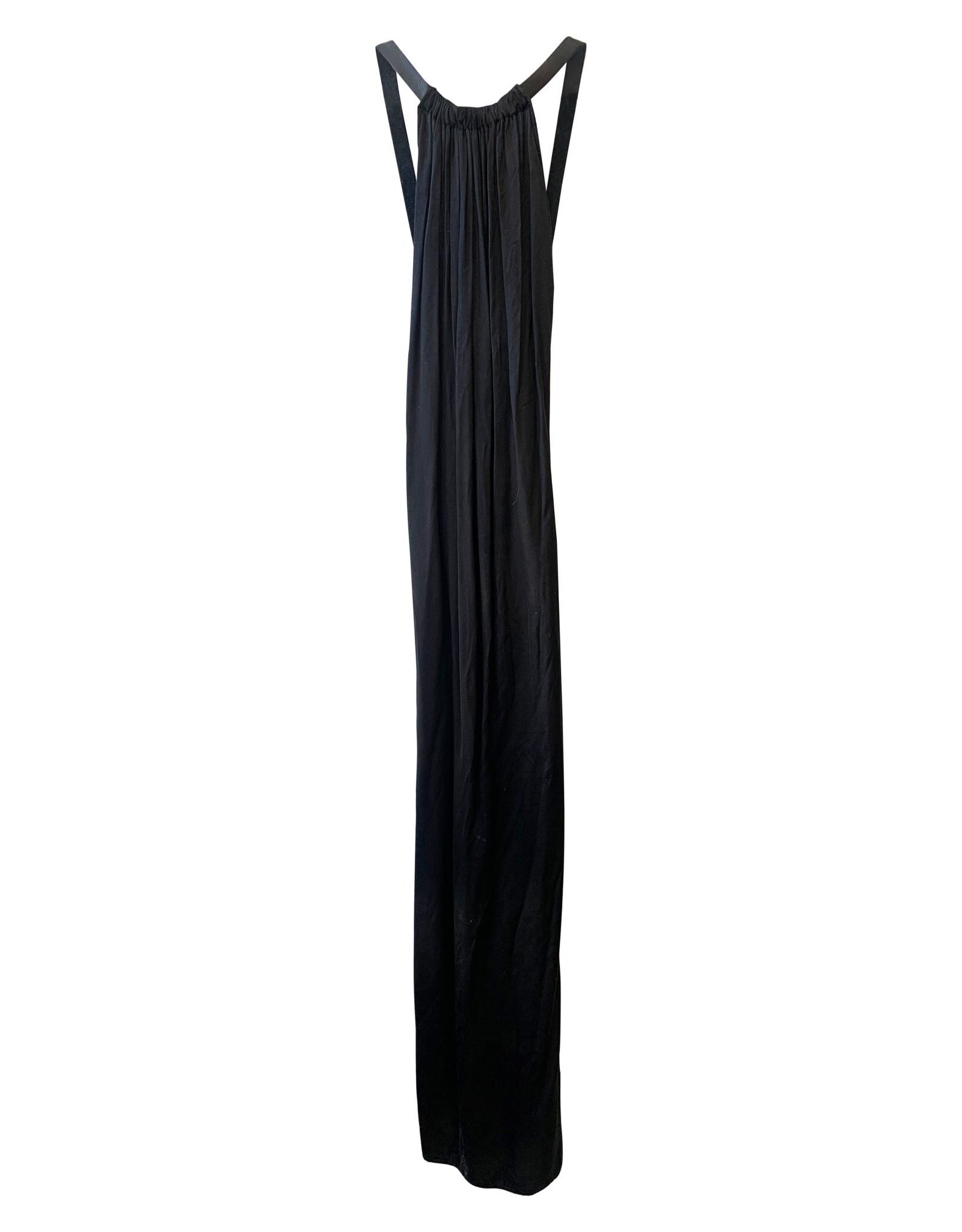 La Troupe Vestido Barbara Silk