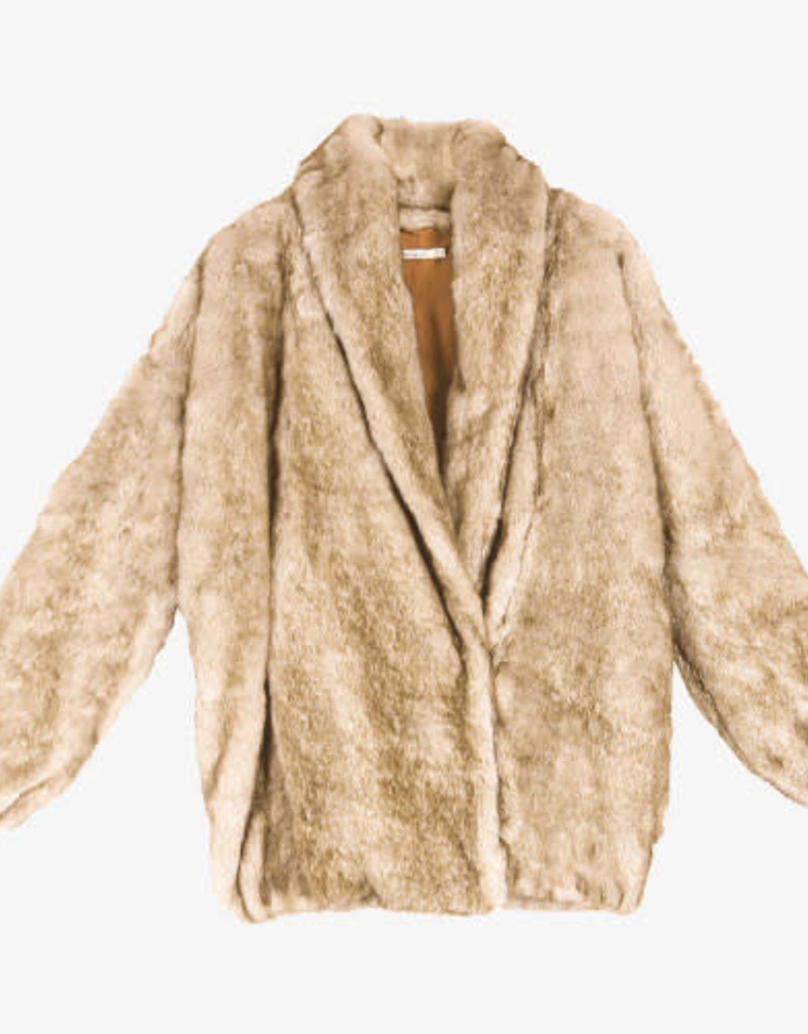 Mes Demoiselles Cheldon Jacket