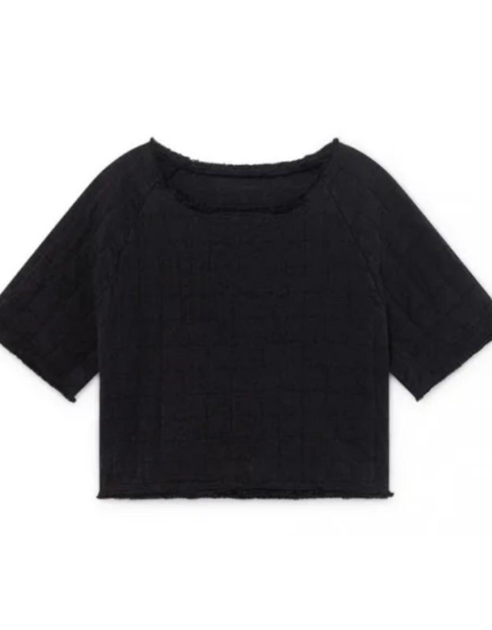 Little Creative Factory Baby Menka Crop Black