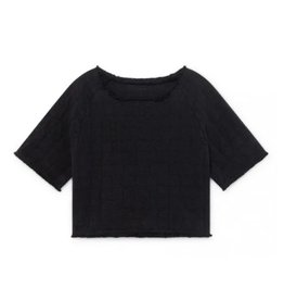 Little Creative Factory Baby Menka Crop Black