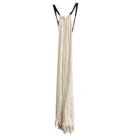 La Troupe Vestido Barbara Cream