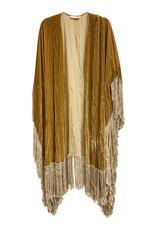 La Troupe Kimono Eden Gold