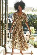 Valiante Helena Wrap Dress