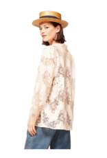 Mes Demoiselles Alix Sweater