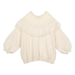 Mes Demoiselles Pachamama Knitted Sweater