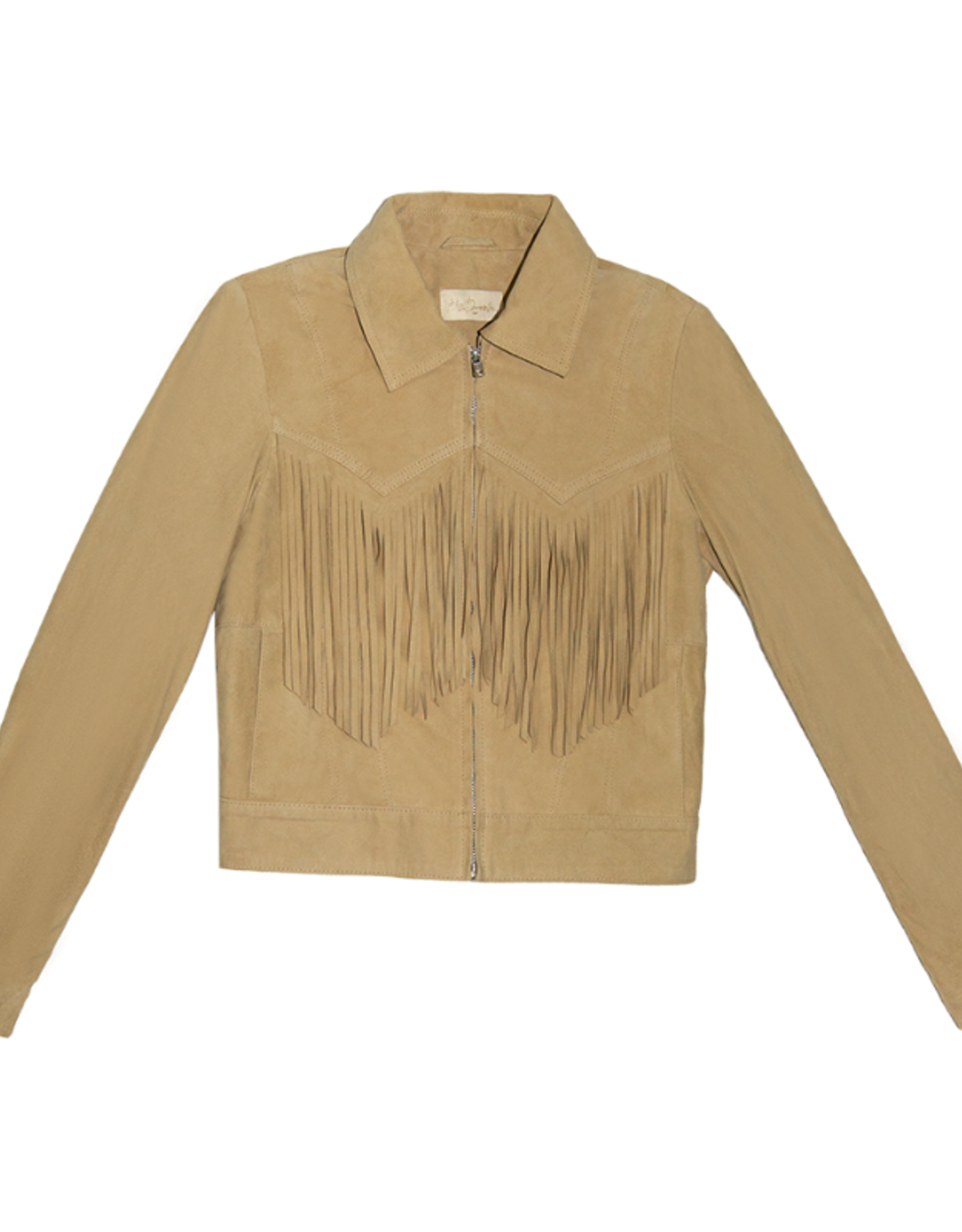 Mes Demoiselles Pampa Jacket