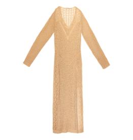 Mes Demoiselles Sacramento Knitted Dress