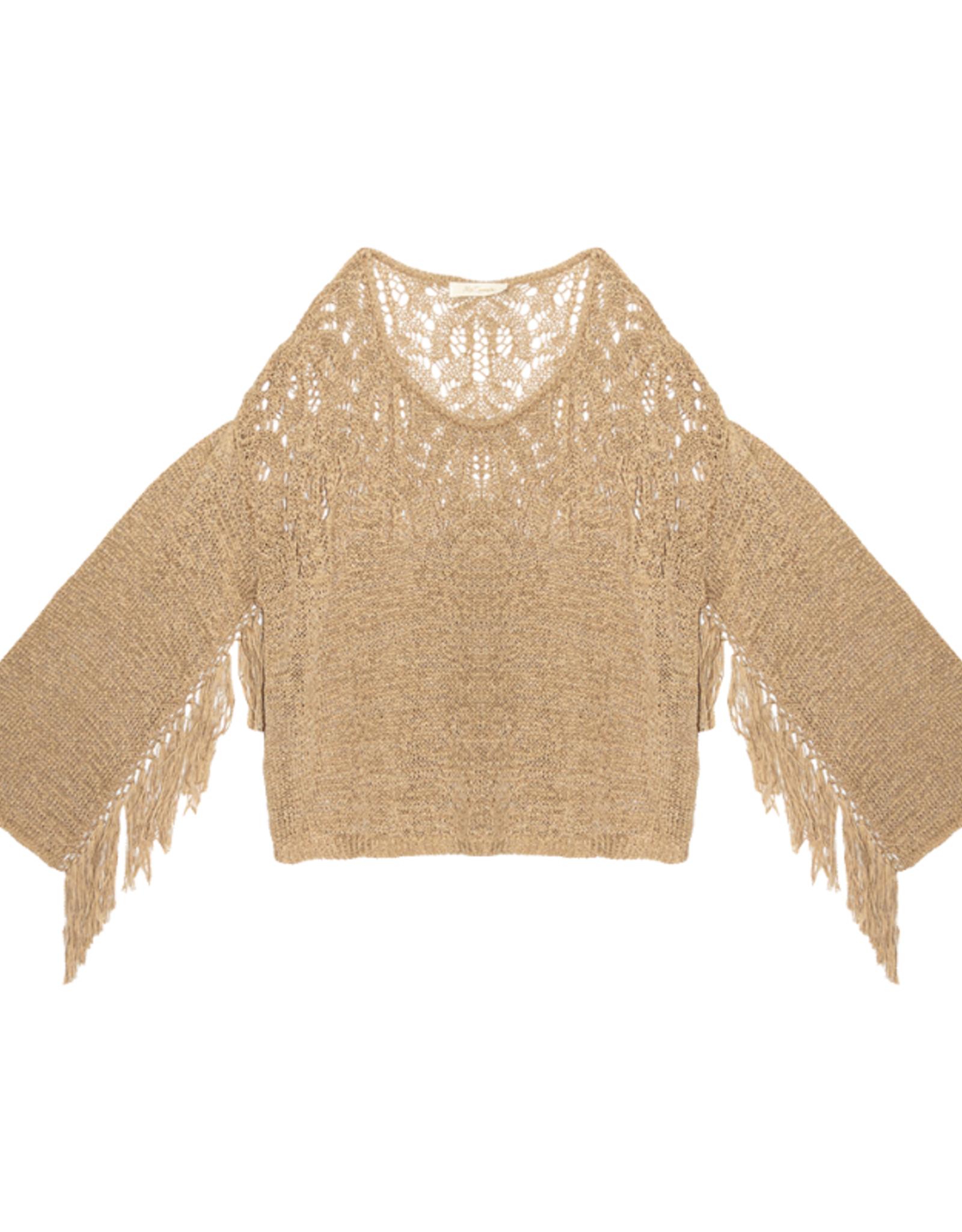 Mes Demoiselles Santana Knitted Sweater