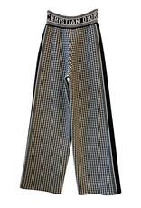 Wyld Blue Vintage Dior Logo Pants