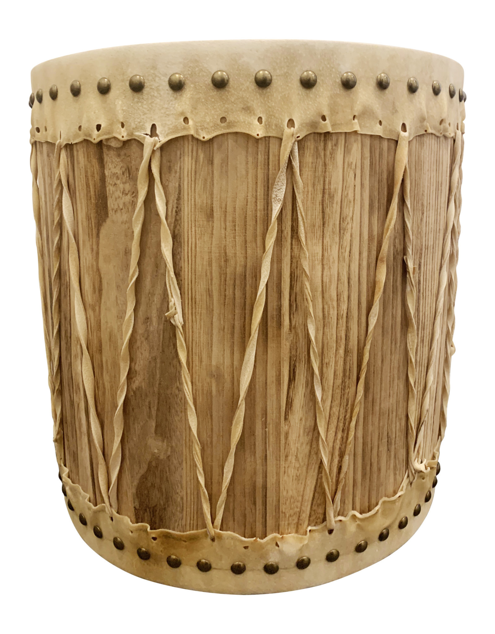 Wyld Blue Home Drum