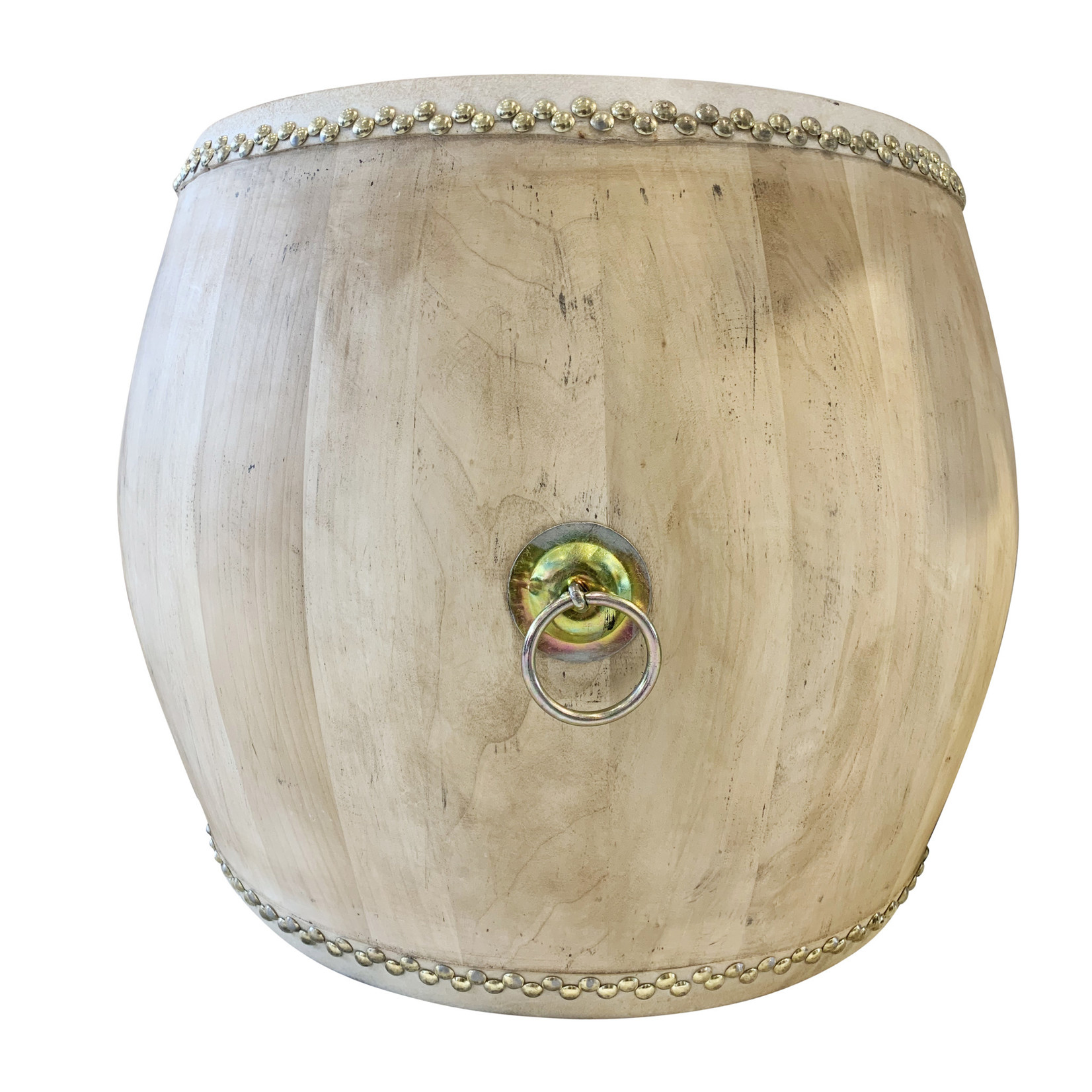 Wyld Blue Home Drums