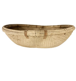 Wyld Blue Home Bamboo Basin