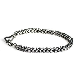Buck Palmer Fishbone Bracelet
